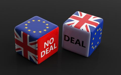 , Brexit – A Brave New World (part one)