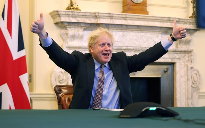 , Brexit – A Brave New World (part two)